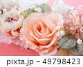 花(造花) 49798423