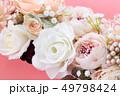花(造花) 49798424