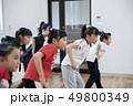 人物 子供 女の子の写真 49800349
