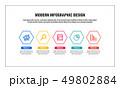 ビジネス 職業 デザインのイラスト 49802884