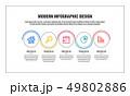 ビジネス 職業 デザインのイラスト 49802886