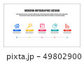 ビジネス 職業 デザインのイラスト 49802900