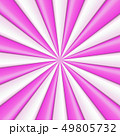 Abstract sweet candy background 49805732