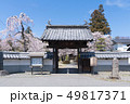 正麟寺 寺 山門の写真 49817371