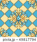 宝石 バックグラウンド バックグランドのイラスト 49817794