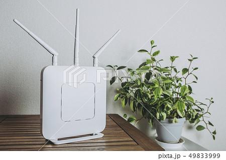 wifi ルーター 49833999