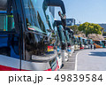 観光バス インバウンド 49839584