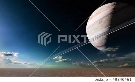 惑星 49840461