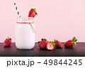 いちご イチゴ 苺の写真 49844245