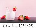 いちご イチゴ 苺の写真 49844251