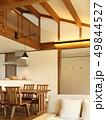 住宅 家 住居の写真 49844527