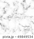 White marble texture background. 49849534