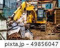住宅の解体 49856047