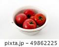 トマト 果実 野菜の写真 49862225