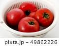 トマト 果実 野菜の写真 49862226