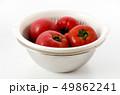 トマト 果実 野菜の写真 49862241