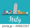 Country Italy travel vacation guide of goods, places and features 49862307