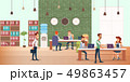 ビジネス 職業 クリエイティブのイラスト 49863457