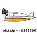 競艇ボート 49865696
