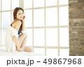 女性 ビューティー 49867968