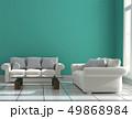 陶器 フロア 床のイラスト 49868984