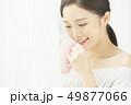 女性 人物 アジア人の写真 49877066