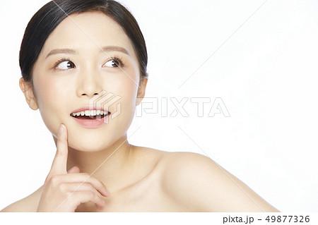 女性 ビューティー 49877326