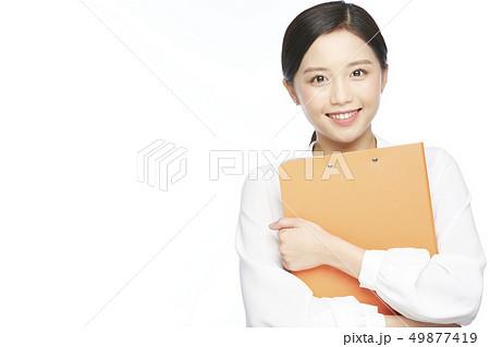 女性 ビジネスウーマン 49877419