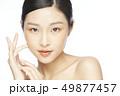 女性 人物 1人の写真 49877457
