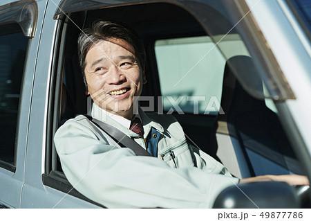 ビジネス 軽トラック 運転 49877786