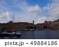クロアチア ドゥブロヴニク 49884186