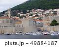 クロアチア ドゥブロヴニク 49884187