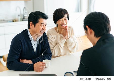 営業 相談 契約 説明 販売 運用 相続 投資 49885166