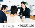 営業 相談 契約 説明 販売 運用 相続 投資 49885180