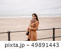 女 女の人 女性の写真 49891443