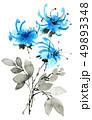 図面 絵 春のイラスト 49893348