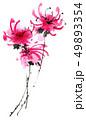図面 絵 春のイラスト 49893354