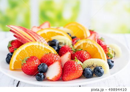 フルーツ 49894410