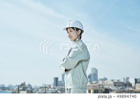 工業イメージ 49894740