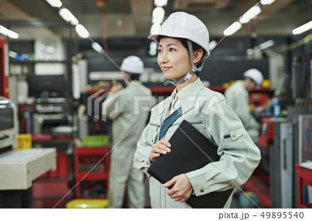 工業イメージ 49895540