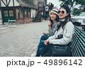アジア人 アジアン アジア風の写真 49896142