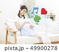 妊婦 49900278