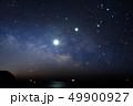 鬼ケ城の天の川(2019年2月) 49900927