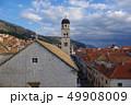 クロアチア ドゥブロヴニク 49908009