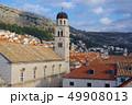 クロアチア ドゥブロヴニク 49908013