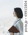 カジュアルビジネスイメージ 「撮影協力 JRタワー展望室 T38」 49915804