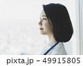 カジュアルビジネスイメージ 「撮影協力 JRタワー展望室 T38」 49915805