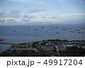 シンガポールの海 49917204