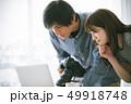 ビジネスイメージ  カメラマン 49918748