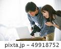 ビジネスイメージ  カメラマン 49918752